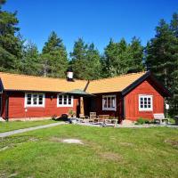 Smedjan cottage, hotel in Enköping