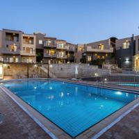 Sunrise Suites & Apartments, hotel in Kalyves