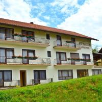 Pension Hribernig, Hotel in Sankt Primus am Turnersee