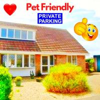 Fabulous Holiday Cottage nr Beach & Skegness - The Perfect Getaway for Family Holiday's & Romantic Shortbreaks