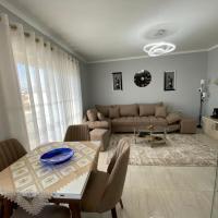 Cozy Apartment 1