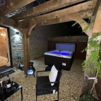 The Coach House & Spa Nr Bicester Village