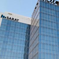 Saray Deluxe Hotel Apartments