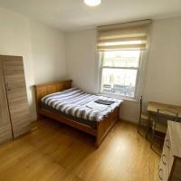 Stoke Newington Cozy Area Private Studio Flat