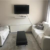 Letterkenny Three Bedroom Town Centre Apartment