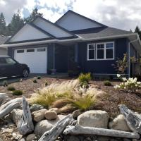 Arbour Cottage B & B, hotel in Courtenay