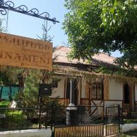 Hnameni Stepanavan Guesthouse - Hotel, hotel in Step'anavan