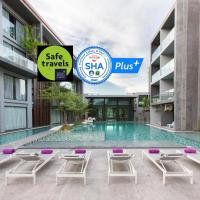 Maya Phuket Airport Hotel - SHA Plus, hotel near Phuket International Airport - HKT, Nai Yang Beach