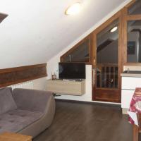 Appartement Valloire, 3 pièces, 6 personnes - FR-1-263-130
