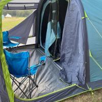 Coedmor Camping, hotel in Cardigan