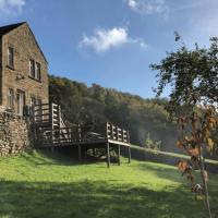 Copy Wood Cottage