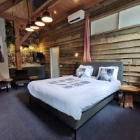 Studio Lodge, hotel in Woerden