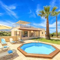 Casa di Palma Heated Pool