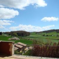 Can Vilafort, hotel in Collsuspina