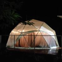 Naiot Glamping Domes