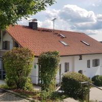 Ferienwohnung Laura Haus Unterlohwies 17 C