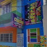 Hotel Colors Manaus