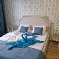 Apartment Avrora, Roza Lyuksemburg 33