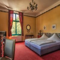 Hotel zur Henne, hotel in Naumburg