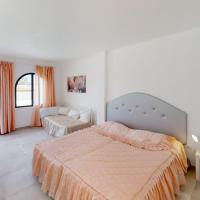 Habitación espaciosa con baño grande en Maspalomas