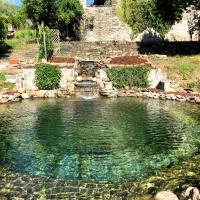 The Sanctuary, hotel in Pontremoli