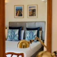 """The Blue Bamboo - Hotel & SUP - Duna Parque Group - """"Ex Casa dos Arcos"""""""