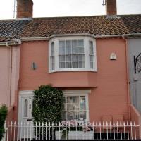 Oriel Cottage, Aldeburgh