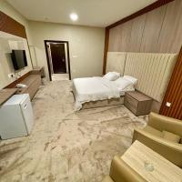 Relax Day Hotel, hotel em Tabuk