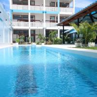 Morona Flats & Pool, hotel in Iquitos