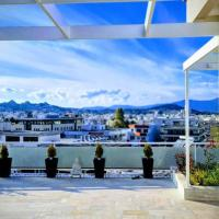 Project Terrace Athens