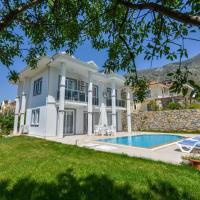 Villa Zeus, hôtel à Aksu près de: Aéroport d'Antalya - AYT