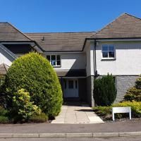 Strathallan - Luxury Apartment, Gleneagles, Auchterarder