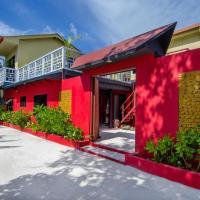 PARADISE RETREAT, hotel in Maafushi