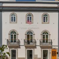 7 Styles Apartments by Raspberry Cascade