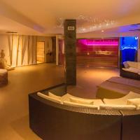 Hotel Royal Astrid, hôtel à Ostende