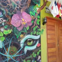 Moicca Hostel, hotel in Iquitos