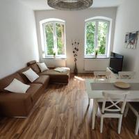 Beautiful, bright apartment close to Schloss Schleißheim, hotel in Oberschleißheim
