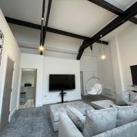 #5 Grimston St Apartment near Hull New Theatre, hôtel à Hull
