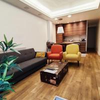 Montmartre - 3 Bedrooms apartment - 6 Guests - AC