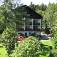 Landhaus Am Forst