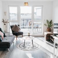 Oakgrove Apartment