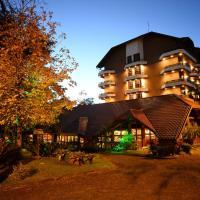 Hotel Águas Claras, hotel in Santa Cruz do Sul