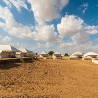 RTHM Karni Desert Camp, hotel in Jaisalmer