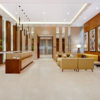 Keys Prima by Lemon Tree Hotels, Aketa, Dehradun、デヘラードゥーンのホテル