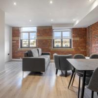 Fantastic 2 bed Apartment in an Award Winning Development
