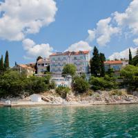 Hotel Vali Dramalj, hotel v mestu Crikvenica