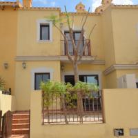 Holiday home HDA Golf Resort - 7 Santillana del Mar, Spanish Village