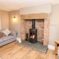 Luxurious 4 bed cottage in the Yorkshire Dales
