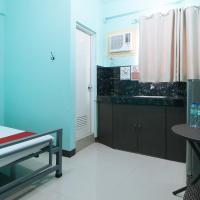 RedDoorz at MBB Room NAIA 2, hotel near Ninoy Aquino International Airport - MNL, Manila