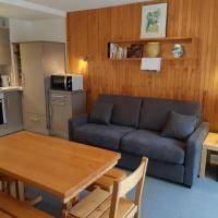 Appartement Courchevel 1550, 2 pièces, 5 personnes - FR-1-514-7